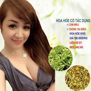 Hoa-hoe