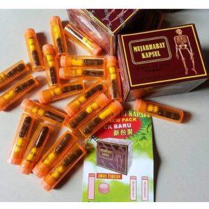 thuốc xương khớp malaysia màu đỏ