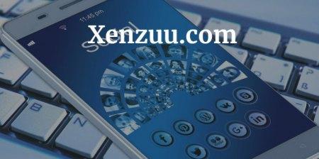 Kiếm tiền với mạng xã hội Xenzuu